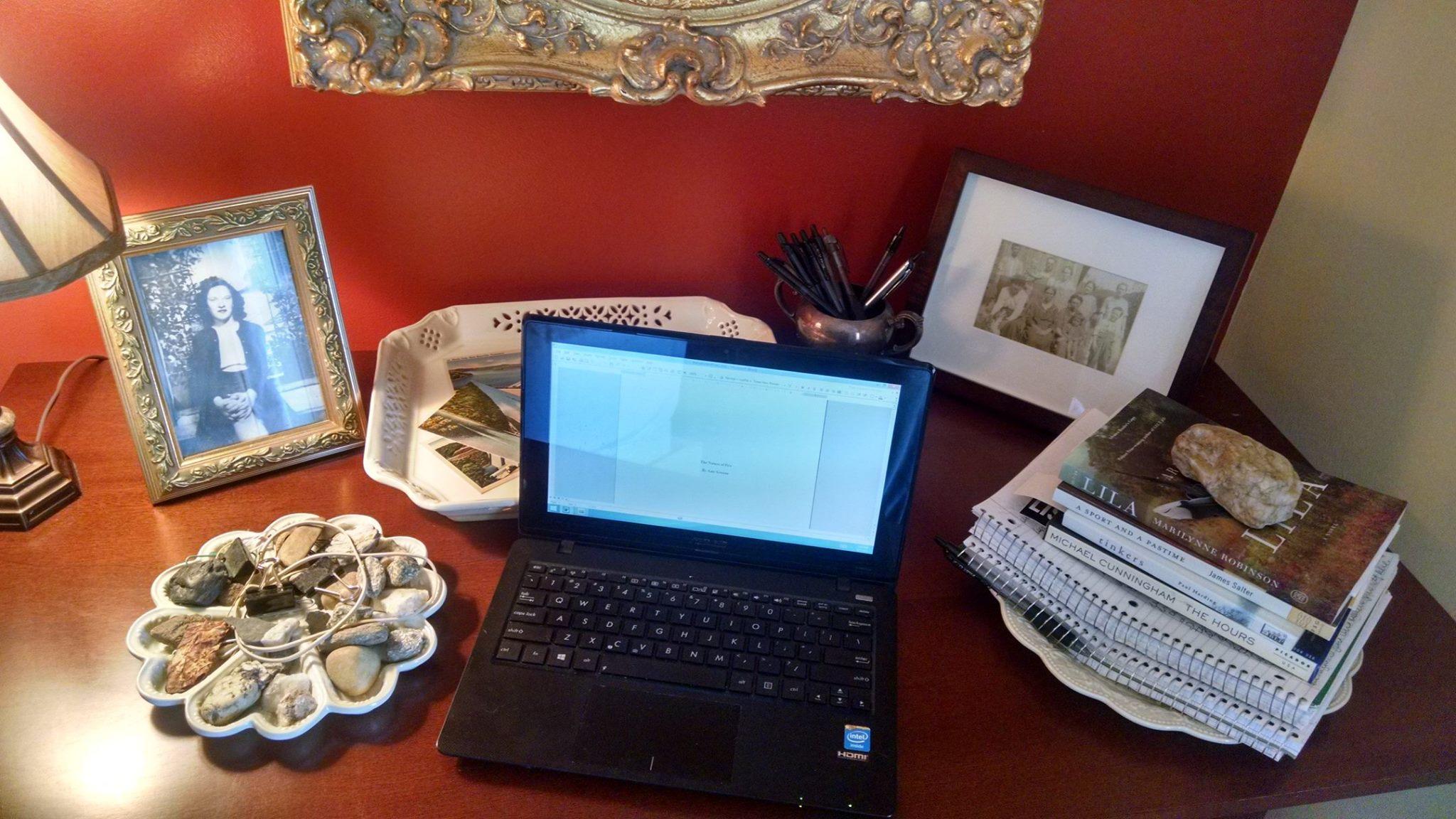 Schreibtisch Amy Greene