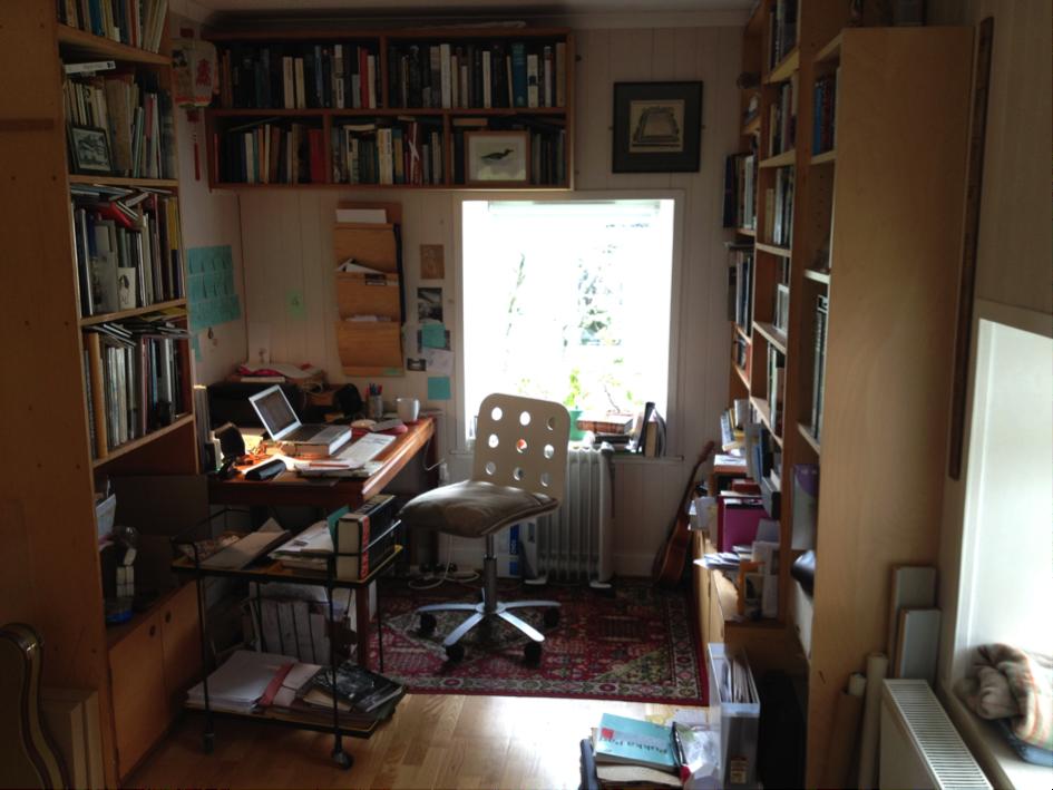 Bild 1: Ein Interview mit Nicola White, Autorin von In the Rosary Garden