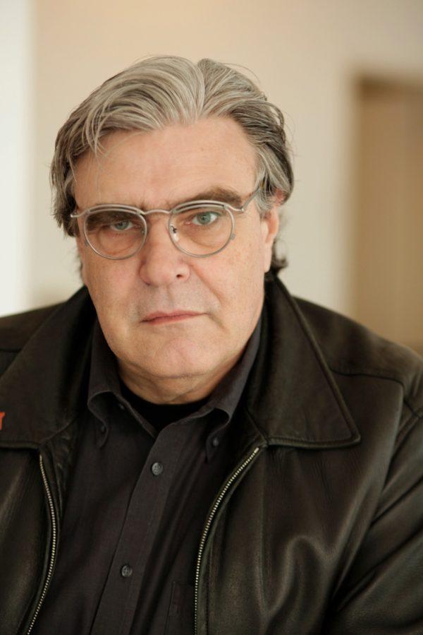 Porträtbild Thomas Wörtche