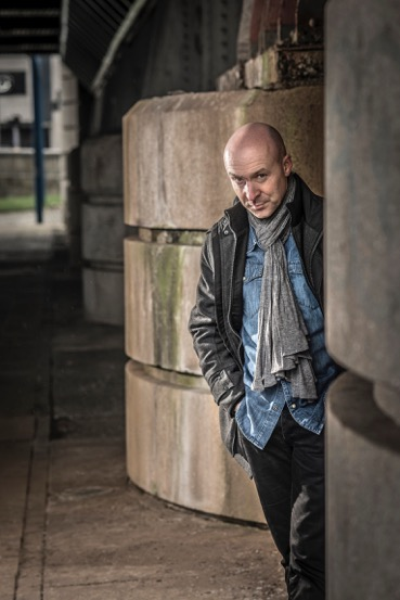 Autor Christopher Brookmyre im Interview mit Krimiscout