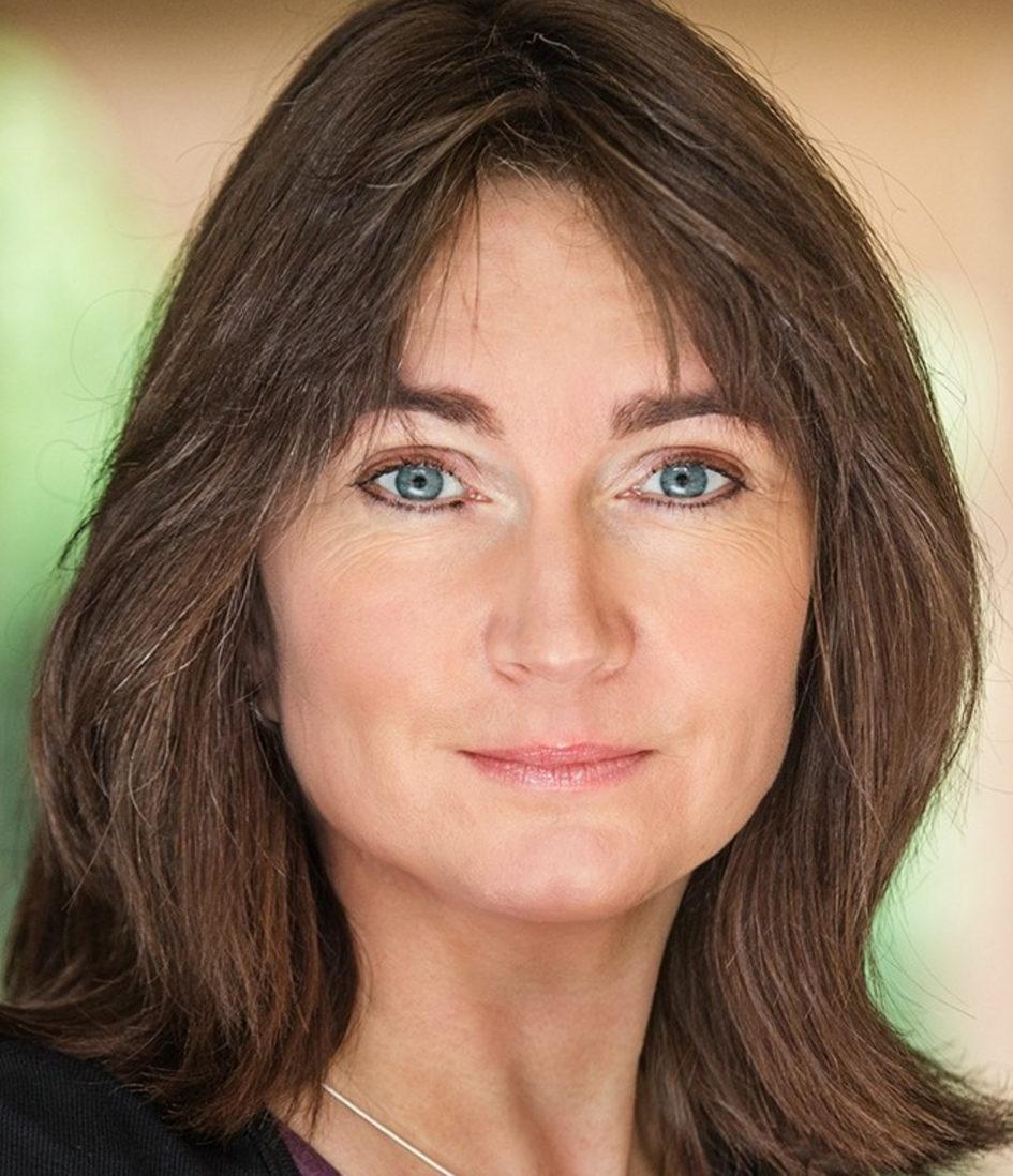 Porträtfoto Kirsten Reimers, Fahnderprofile Krimiscout