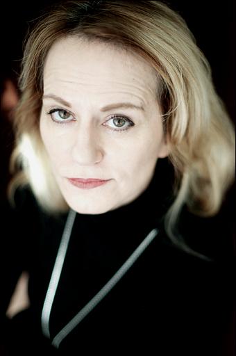 Susanna Mende im Profil