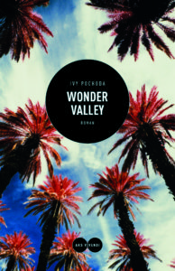 Cover Ivy Pochoda Wonder Valley