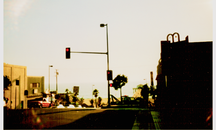 Straße in Los Angeles, Bild 2 zur Krimiscout-Besprechung von Wonder Valley, Ivy Pochoda