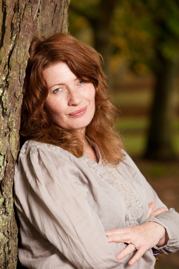 Porträtfoto Belinda Bauer, Autorin des Romans »Snap«, besprochen vom Krimiscout