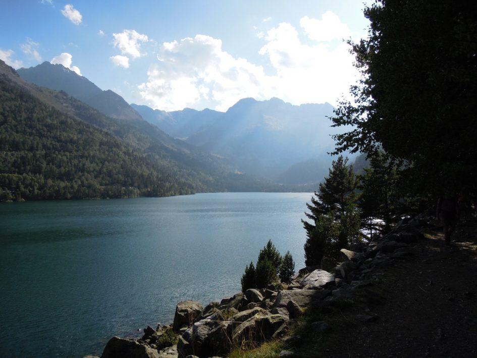 Beitragsbild zur Krimiscout-Besprechung von Peter Heller, The River